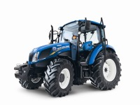 New Holland T4 Power Star