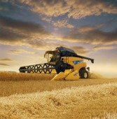 New Holland CR 9000 (Werkfoto)