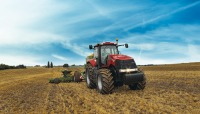 Case IH startet Precision Farming Kampagne in Deutschland (Quelle: Case IH)