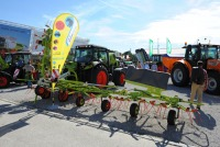 CLAAS erhält ZLF-Innovationspreis 2012