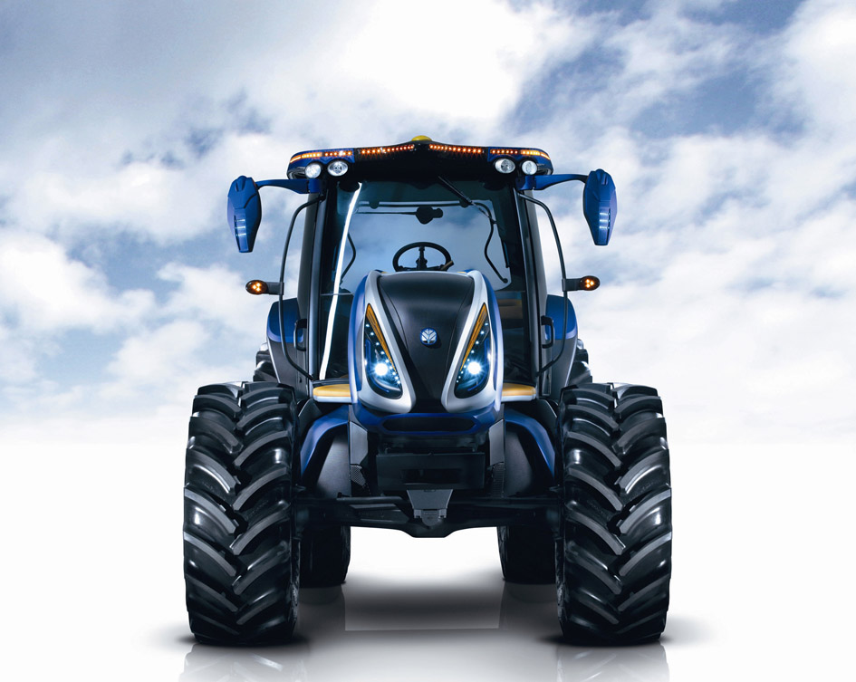 New Holland | TRAKTOR TV News
