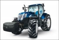 New Holland Blue Power